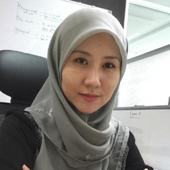 Pn. Shalina Binti Sabtu