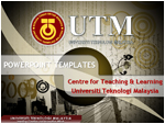 Powerpoint template abstract utm academic leadership utmlead abstract003 toneelgroepblik Image collections