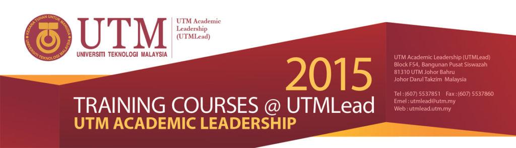 Utmlead training calendar utm academic leadership utmlead click here to download the training calendar toneelgroepblik Image collections