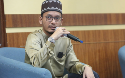Ceramah Di Ambang Ramadan 1442H : 8 APRIL 2021