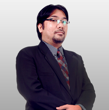 En. Jeffri Abdul Rahman @ Idris